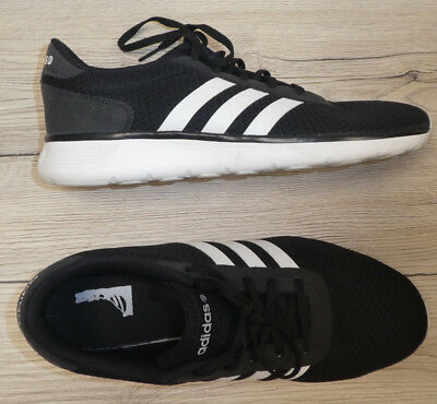 SNEAKERS ADIDAS ORIGINALS TG UK 8 de 42 NERO Uomo 2718b78