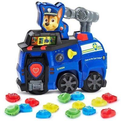 VTech Paw Patrol Count & Learn Chase