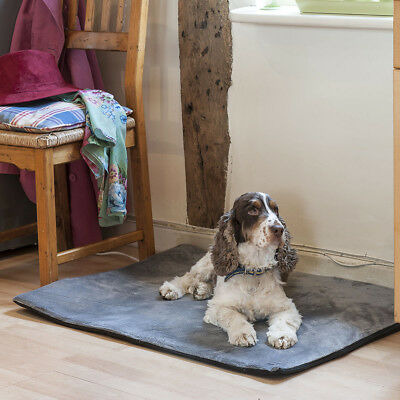 Oster Heated Microsuede Pet Pad