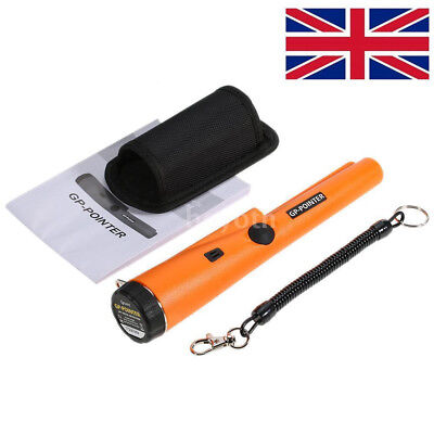 GP-POINTER Pinpointer Pin Pointer Probe Metal Detector with Holster B5O4