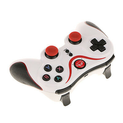 Wireless Bluetooth Gamepad Joystick Controller for Android / iPhone / Tablet