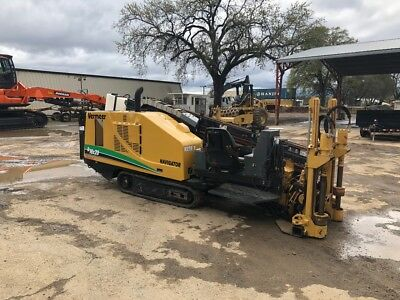 13' Vermeer D16X20 Sii Directional Drill-1,729 Hrs-New Full Rack-Fresh Service!