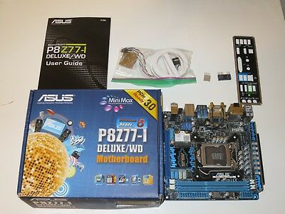 ASUS P8Z77-I DELUXE USB 3.0 DRIVER DOWNLOAD