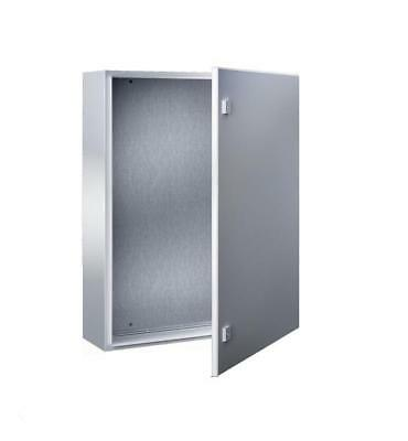 Rittal AE1014 Stainless Steel Enclosure | 1014.600 H760mm x W760mm x D300mm