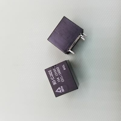963-1C-24DS Power Relay 15A 12VDC 5 Pins equivalent as HF3FF-024-1ZS x 10pcs