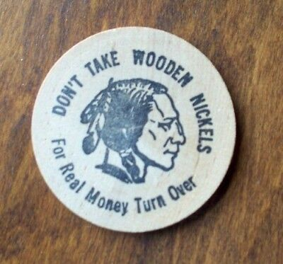 1 Don't Take Wooden Nickels Fish Dimensions Pet Shop Point Plaza Butler, Pa. 10%