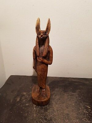 Rare-Antique-Ancient-Egyptian-Statue-God-Anubis-mummification-death-1760-1620BC