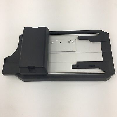 Addressograph Bartizan Credit Card Imprinter Slider Roller