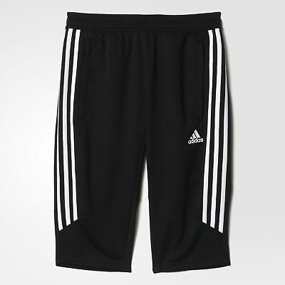adidas Tiro 17 Three-Quarter Pants Kids'