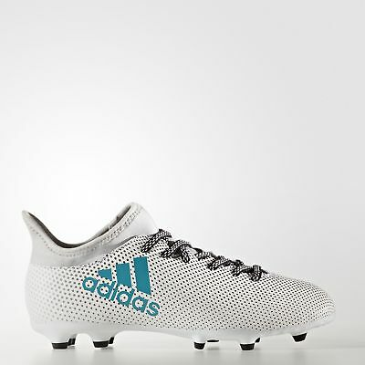 adidas X 17.3 Firm Ground Cleats Kids'