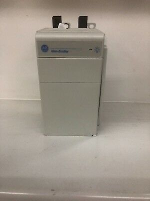 Allen Bradley 1769-PA4 Ser A Power Supply 120/240VAC Input Compact I/O