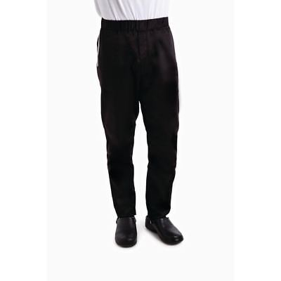 Whites Chefs Apparel Southside Utility Pants Black