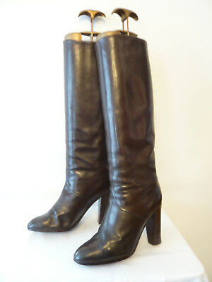 STIEFEL VINTAGE BALLY .36,5 (H)