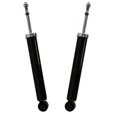 Rear Pair of Shock Absorbers fits 2009 2010 2011 2012 2013 2014 Nissan Murano