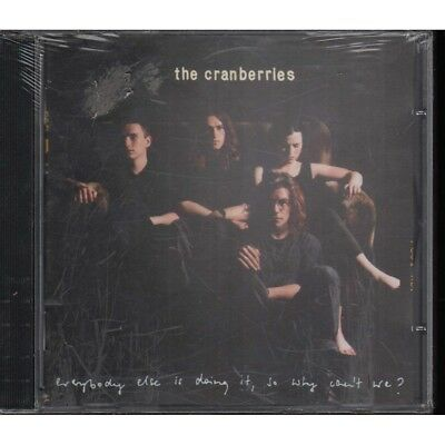 The Cranberries CD Everybody Else Is Doing En So Why Can't We Sealed