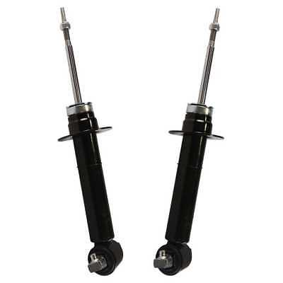 Pair of Front Shock Absorber Fits Cadillac Escalade w/Lifetime Warranty