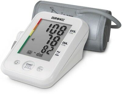 Digital Blood Pressure Monitor Upper Arm Fully Automatic Monitor Machine Measure