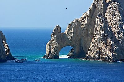 7 Day ~Cabo San Lucas ~Luxury Jr Suite ~ Ocean View ~ Five Star Resort Sleeps 4
