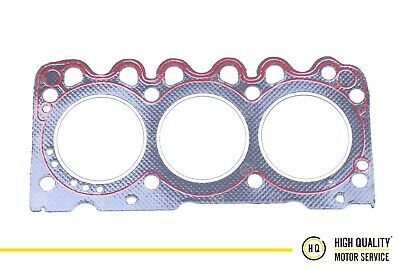 Cylinder Head Gasket For Deutz 04272381 BF3L1011, FL1011, 1011, 1 Notch