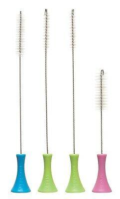 Munchkin Cleaning Brush 4 Pc. Set - 2 Sets