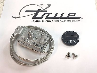 "True Cooler Thermostat, For The ""t""-Series Coolers, Part# 831932,"