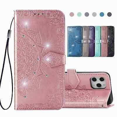 360° Full Cover Slim PC Case Cover+Tempered Glass For Samsung Galaxy S9/S8/Note8