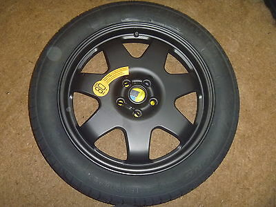 Spare Wheel Alloy Vauxhall Zafira Tourer from 11/2011 > Crick-Key-Duffel Bag