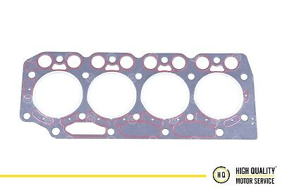 Cylinder Head Gasket For Deutz 04209892, 1012, 4 Cylinder, 2 Notch