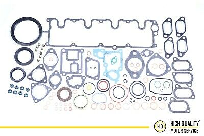Full Gasket Set For Deutz 02931435 BF4M2011, BF4L2011, F4L2011, 4 Cylinder