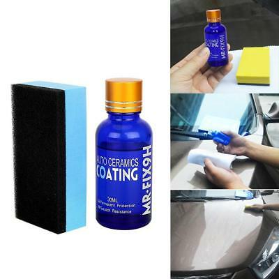 9H MR FIX - SUPER CERAMIC CAR COATING NEW PACKAGE / THE Free Shipping