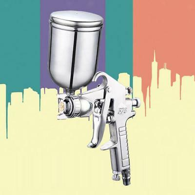Pneumatic Air Tool Mini Spray Paint Gun Adjustable Nozzle for Furniture Toy