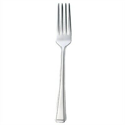 1 x DOZ HARLEY TABLE FORKS S/STEEL 18/0 CUTLERY RESTAURANT