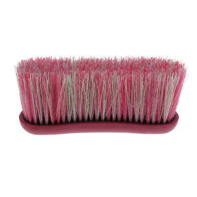 High Quality PP Horse Care Pony Brush Mane Tail Curry Comb Grooming Tool