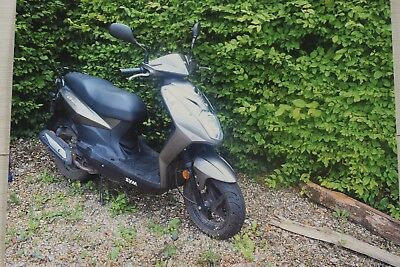 scooter 2 places