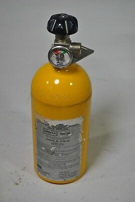 Emergency Life Support Apparatus 5 Minute Air Tank Escape North