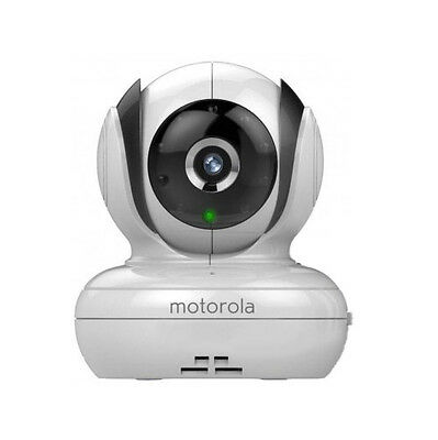 MOTOROLA MBP36s PRE-MAY 2017 ADDITIONAL/REPLACEMENT CAMERA - WAREHOUSE CLEARANCE