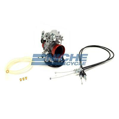 Honda XR650L Mikuni TM40 Pumper 40mm High Performance Carburetor Kit