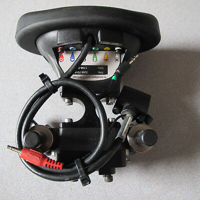 Permobil 0055-7015A  2-Switch Head Rest Control