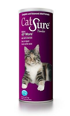 Pet Ag CatSure Meal Replacement Powder 4oz