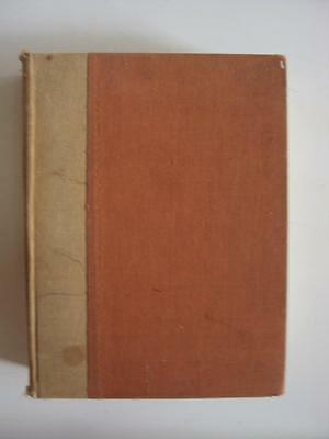 American Glass Book George Helen Mckearin 1941 Limited Edition #341 Autographed