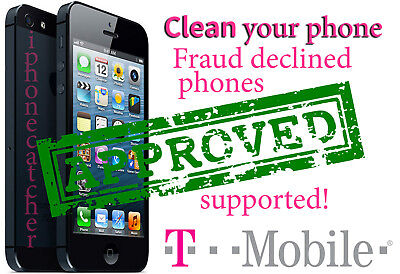 How to remove phone from blacklist t mobile