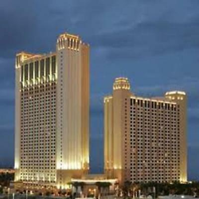 Timeshare at the Hilton Grand Vacations on the Boulevard in Las Vegas, Nevada!