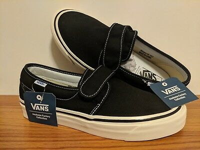 VANS NEW SLIP ON 47 V DX Anaheim Factory Vault Men Size USA