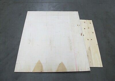 10mm Thick Wood Board Plywood Wooden Board Strong Durable Pure Wood Free Pick Up