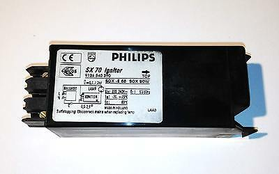 Philips SX 70 Ignitor/Ignitor Sox / Sox-E 66W/90W New Incl. Tax