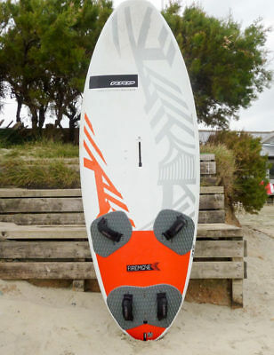 RRD FIREMOVE V3 ETECH 135 Windsurfing Board