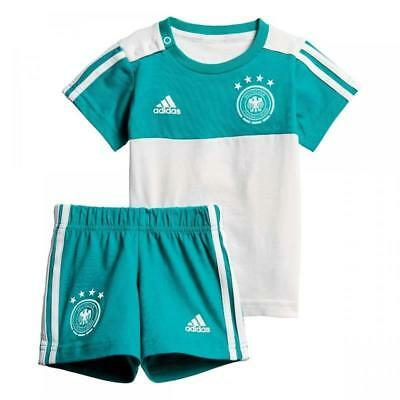 adidas DFB Summerset Mini Kit Kinder WM 2018 CF2490 *UVP 39,99