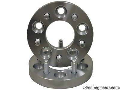 "1"" Wheel Spacers for Jeep Commander/Jeep Grand Cherokee/Jeep Wrangler"
