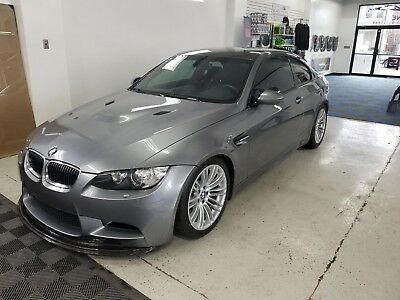 2009 BMW M3  2009 BMW M3 Immaculate condition!