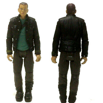 "2009 Playmates Terminator Salvation Marcus 3.75"" Action Figure Collection Toy"